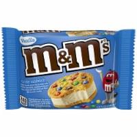 M&M'S Ice Cream Cookie Sandwich Single (24 Count)
