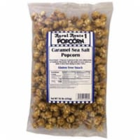Rural Route 1 Popcorn Caramel Sea Salt, 16 OZ (Pack of 06) - 6