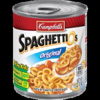 Campbell's SpaghettiOs Original Pasta 24 Count