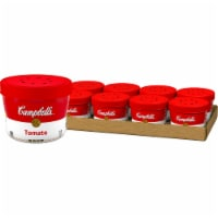 Campbell's Tomato Soup Case 8 Count