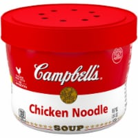 Campbell's Chicken Noodle Soup - 8 ct / 15.4 oz