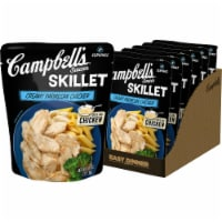 Campbell's Creamy Parmesan Chicken Skillet Sauce - 6 ct / 11 oz