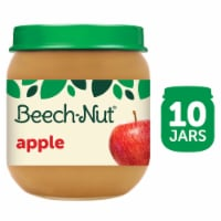 Beech-Nut Apple Stage 2 Baby Food