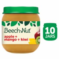 Beech-Nut Apple Mango & Kiwi Stage 2 Baby Food