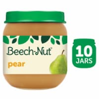 Beech-Nut Classics Pears Stage 2 Baby Food