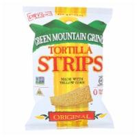 Green Mountain Gringo Original Tortilla Strips - 12 ct / 8 oz