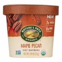 Nature's Path Organic Maple Pecan Oatmeal