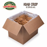Nature's Path EnviroKidz Organic Koala Crisp Cold Cereal 240oz Bulk Box - 1