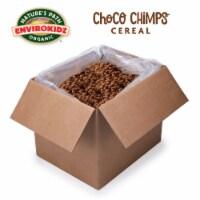Nature's Path EnviroKidz Organic Choco Chimps Cold Cereal 160oz Bulk Box - 1