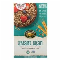Nature's Path Organic Smart-bran Cereal - Case of 12 - 10.6 oz. - 10.6 OZ