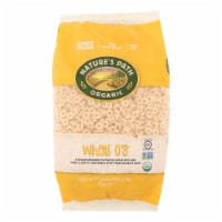 Nature's Path Organic Whole O's Cereal - Case of 6 - 26.4 oz. - 26.4 OZ