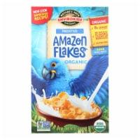 Envirokidz - Amazon Frosted Flakes - Organic - Gluten Free - Case of 12 - 11.5 oz