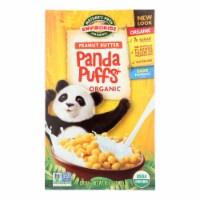 Envirokidz - Organic Panda Puffs - Peanut Butter - 10.6 oz - 10.6 OZ