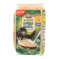 Envirokidz - Corn Puff - Gorilla Munch - Case of 6 - 23 oz. - 23 OZ