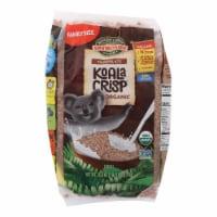 Envirokidz - Organic Koala Crisp - Chocolate Cereal - Case of 6 - 25.6 oz. - 25.6 OZ