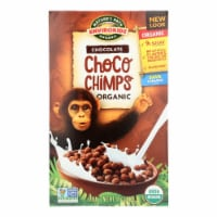 Envirokidz - Cereal - Organic - Choco Chimps - Gluten Free - 10 oz - 10 OZ
