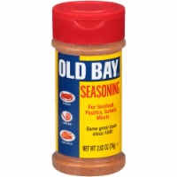 Old Bay - Original Old Bay - - Shaker - 2.62 oz - 2.62 OZ