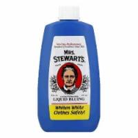 Mrs. Stewarts Liquid Bluing, 8 OZ (Pack of 12)