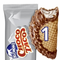 Klondike® Choco Taco Ice Cream Bars - 24 ct / 4 fl oz