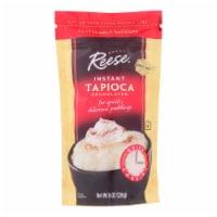 Reese Tapioca - Granulated - Case of 6 - 8 oz