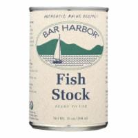 Bar Harbor - Fish Stock - Case of 6 - 15 oz.
