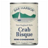 Bar Harbor - Soup Bisque Crab - Case of 6 - 10.5 oz.