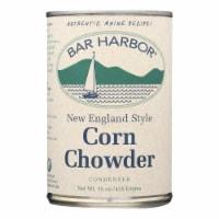 Bar Harbor - Corn Chowder - Case of 6 - 15 oz.