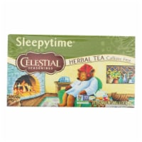 Celestial Seasonings Herbal Tea - Sleepytime - Caffeine Free - 20 Bags