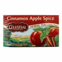 Celestial Seasonings Cinnamon Apple Spice Tea - 20 Bags