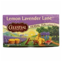Celestial Seasonings Lemon Lavender Lane Herbel Tea