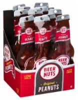 Beer Nuts Original Peanut Beer Bottle, 1.75 Ounce -- 24 per case.
