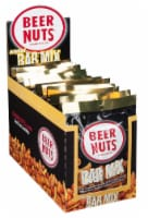 Beer Nuts Mid Size Bar Mix, 1.9 Ounce -- 48 per case.