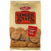 Stauffers Ginger Snaps, 14 OZ (Pack of 12) - 12
