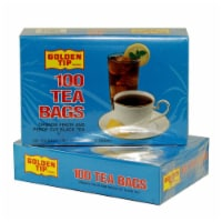 Instant Iced Tea - 0.75 oz. packet, 50 packets per case