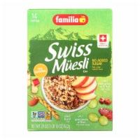 Familia - Muesli Swiss No Add Sugar - Case of 6-29 OZ - Case of 6 - 29 OZ each