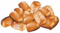 Superpretzel Soft Pretzel Bites, 10 Gram (350 Count) - 350 Count