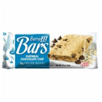 Readi Bake BeneFIT Oatmeal Chocolate Chip Cookies, 48 per case - 48 Count