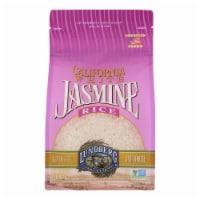 Lundberg Family Farms White Jasmine Rice - Case of 6 - 2 lb. - Case of 6 - 2 LB each