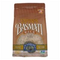 Lundberg Family Farms Organic Brown Basmati Rice - Case of 6 - 2 lb. - Case of 6 - 2 LB each