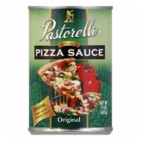 Pastorelli Pizza Sauce Italian Chef, 15 OZ (Pack of 12) - 12
