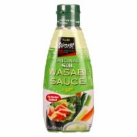 SandB Wasabi Sauce - Original - 5.3 oz - Case of 6 - Case of 6 - 5.3 FZ each