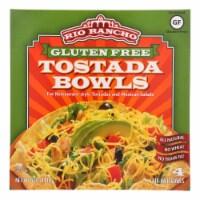 Rio Rancho Tostada Bowls - Case of 6 - 5 oz.