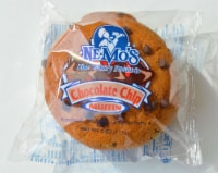 Ne-Mos Chocolate Chip Muffin, 4 Ounce -- 12 per case.