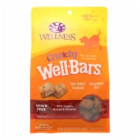 Wellness Pet Products Dog Food - Yogurt - Apple and Bananas - Case of 6 - 20 oz. - Case of 6 - 20 OZ each