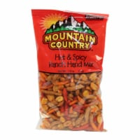 Mountain Country Hot and Spicy Ranch Hand Mix, 5.75 Ounce -- 6 per case. - 6-5.75 OUNCE