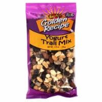 Golden Recipe Yogurt Trail Mix, 6 Ounce -- 8 per case.