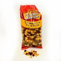 Golden Recipe Cranberry Trail Mix, 6.25 Ounce -- 8 per case.