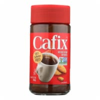 Cafix - All Natural Instant Beverage - Case of 12 - 3.5 oz.