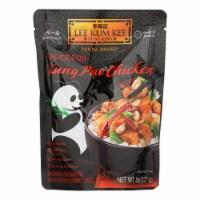 Lee Kum Kee Panda Ready Sauces - Chicken - Case of 6 - 8 oz.