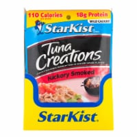 StarKist Tuna Creation Pouch Hickory Smoke Pouches Case Sale